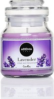 Фото Aroma Home Candles Lavender (92867)