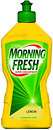 Фото Morning Fresh Средство для мытья посуды Lemon 450 мл
