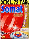 Фото Somat Gold 72 шт