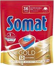 Фото Somat Gold 36 шт