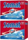 Фото Somat Classic Duo 2x30 шт