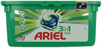 Фото Ariel 3 in 1 PODS Mountain Spring 30 шт