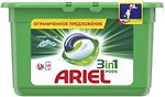 Фото Ariel 3 in 1 PODS Mountain Spring 13 шт