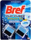 Фото Bref Duo Cubes очищающие кубики 100 г