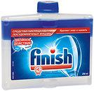 Фото Finish Calgonit Чистящее средство для посудомоечных машин 250 мл