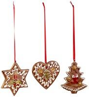 Фото Villeroy & Boch Nostalgic Ornaments Пряники (1483316656)