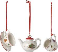 Фото Villeroy & Boch Nostalgic Ornaments Кофейный сервиз (1483316668)