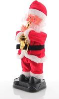 Фото UFT Santa Electric Saxophone