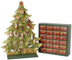 Фото Villeroy & Boch Nostalgic Ornaments Advent Calender 2014 (1483319591)