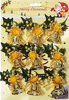 Фото Stenson Набор декора Цветы (8999)