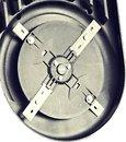 Фото Solo Комплект ножей для Robolinho 500/700 E / I 6 шт (127465)