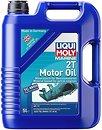 Фото Liqui Moly Marine 2T Motor Oil 5 л (25020)