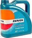 Фото Repsol Nautico Gasoline Board 4T 10W-40 4 л (RP132N54)