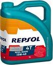 Фото Repsol Nautico Diesel Board 4T 15W-40 4 л (RP131Y54)