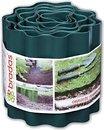 Фото Bradas бордюрная лента 9 м x 20 см, зеленый (OBFG0920)