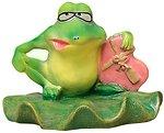 Фото Славянский сувенир Влюбленный жаб (5.568)