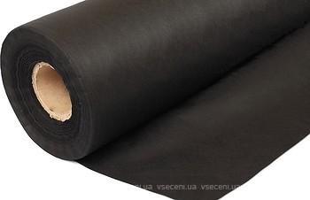 Фото Greentex Агроволокно черное 50 г/м2 рулон 1.6x100 м (30898)