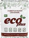 Фото Eco Plus Субстрат торфяной универсальный 10 л