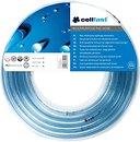 Фото Cellfast многоцелевой неармированный шланг 8x1.5 мм, 50 м (20-403)