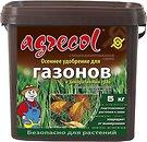 Фото Agrecol Удобрение гранулированное осеннее для газона 5 кг