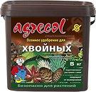 Фото Agrecol Комплексное минеральное удобрение осеннее для хвойных 5 кг