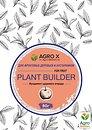 Фото Agro X Удобрение Plant Builder для фруктовых деревьев и кустарников 80 г