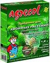 Фото Agrecol Комплексное минеральное удобрение для хвойных от пожелтения 1.2 кг