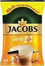 Фото Jacobs 3 в 1 Latte растворимый 56 шт