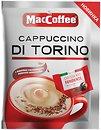 Фото MacCoffee 3 в 1 Cappuccino Di Torino растворимый 1 шт