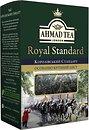 Фото Ahmad Tea Чай черный крупнолистовой Королевский Стандарт (картонная коробка) 50 г
