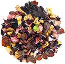 Фото Teahouse Чай фруктовый рассыпной Наглый фрукт (пакет из фольги) 250 г