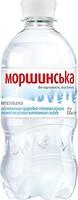 Фото Моршинська негазированная ПЭТ 0.33 л