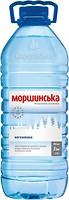 Фото Моршинська негазированная 3 л