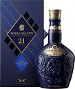Фото Chivas Regal Royal Salute 21 YO 0.7 л в подарочной коробке