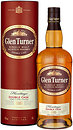 Фото Glen Turner Heritage Double Cask 0.7 л в тубе
