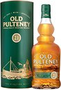 Фото Old Pulteney 21 YO 0.7 л в тубе
