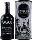 Фото Pogues Irish Whiskey 0.7 л в тубе