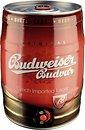 Фото Budweiser Budvar B:Original 5% 5 л