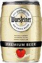 Фото Warsteiner Premium Verum 4.8% 5 л