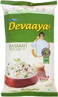 Фото Daawat Devaaya basmati 1 кг