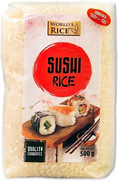 Фото World's Rice Sushi 500 г