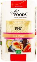 Фото Art Foods Для суши круглозернистый 1 кг
