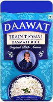 Фото Daawat Traditional Basmati 1 кг