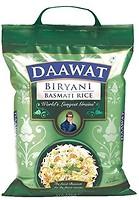 Фото Daawat Biryani basmati 5 кг