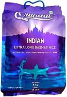 Фото Quinaat басмати Extra Long Indian 5 кг
