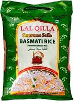 Фото Lal Qilla басмати Supreme Sella 5 кг