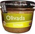 Фото Hacendado паштет из оливок с анчоусами Olivada 125 г