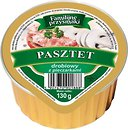 Фото Familijne Przysmaki паштет куриный с грибами 130 г