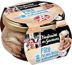 Фото Itineraire Des Saveurs паштет свиной с герандской солью 180 г
