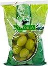 Фото Vittoria Olive оливки зеленые с косточкой Verdi Dolci Giganti 500 г